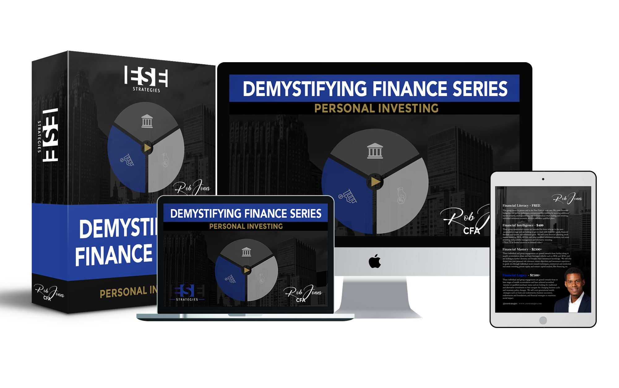 Demystifying Finance- Stock Market Basics